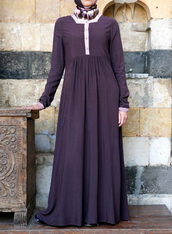 SHUKR USA | Shujana Dress