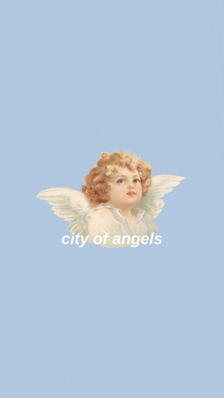 angelwings angel cherub aesthetic aesthetictumblr