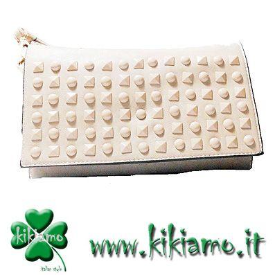 Kikiamo Franchising Accessori Moda Borse Bijoux......Collezione Pochette