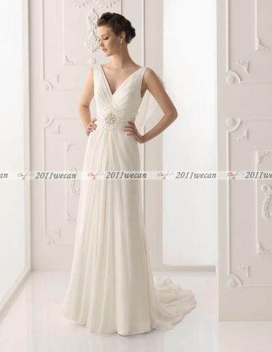 Rosetta nicolini sienna wedding dress