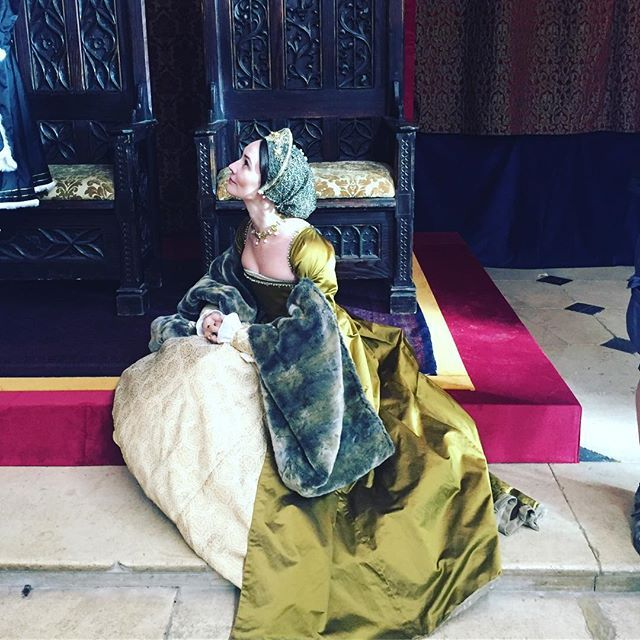 237 Best Images About Anne Boleyn On Pinterest