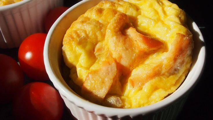 jajka na śniadani