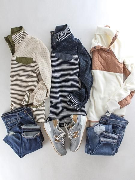 Pullover style | Women's Fashion | Outfits for Fall and Winter | therollinj.com – The Rollin J