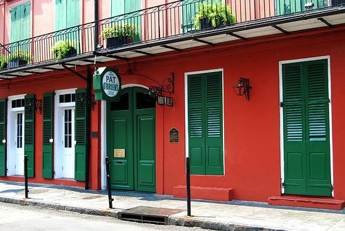 Pat O's!: New Orleans, Piano Bar, Bourbon Street, Favorite Places, Orleans Wond Memories, Places Vpat O' Brien, I'M, Photo, Good Time