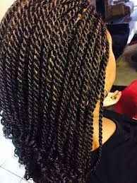 Image result for kinky twists
