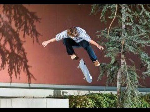 Skate Hacks: 4 Different Ways to Tre Flip