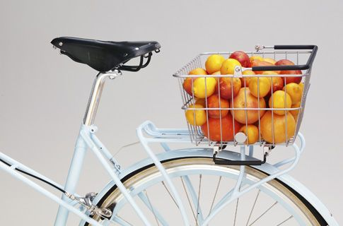 PUBLIC Rear Basket
