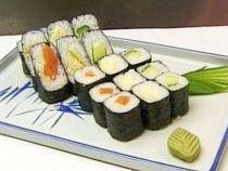 elgourmet.com - Curso de técnicas básicas de Sushi