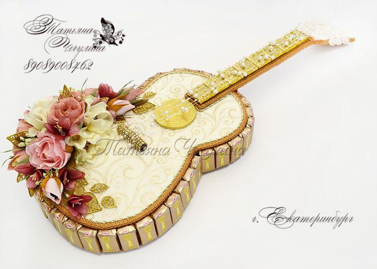 (1) Gallery.ru / Фото #33 - музыкальная тематика - tatyana-che