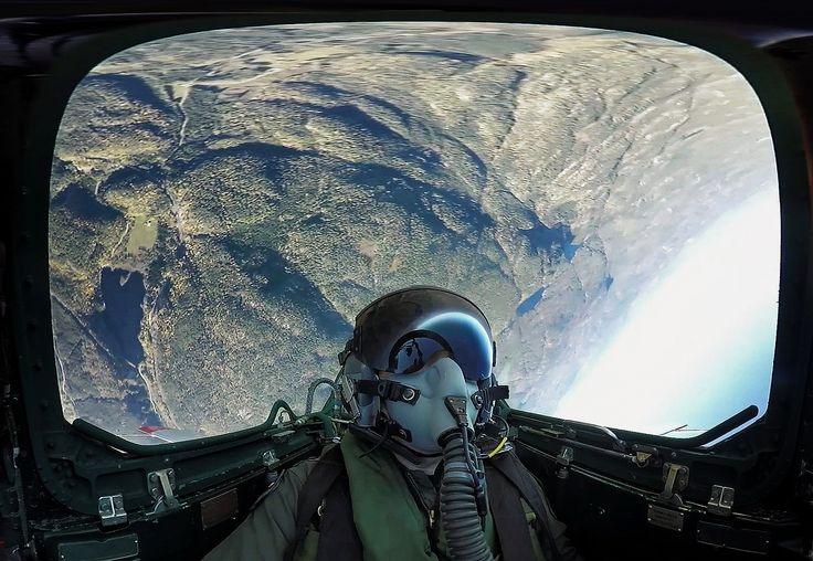 https://flic.kr/p/zgAGLF   Jet fighter above mountains (from 360 video)   Above Porsgrunn and Seljord in Telemark in Norway, pilot Terje Traaholt are doing aerobatics during a 25 min flight  with an Aero L-29 Viper. This aircraft was produced in Czechoslovakia by Aero Vodochody i 1974. This type of airplane was mainly used as a jet trainer for the Soviet and Bulgarian Air Forces.  Watch the 360 video from the cockpit www.youtube.com/watch?v=iS5RolNVXK0  The image is shot with two Gopro…