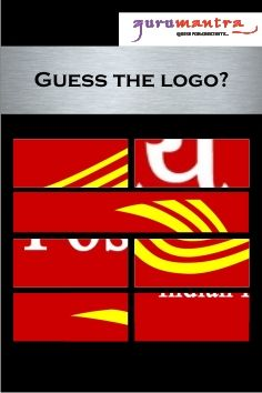 Guess the Logo.. #guesswhat   #guess   #gurumantra
