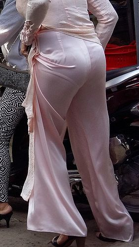Quay tro lai va loi hai hon xua   Ao dai Hot lingerie and Lingerie