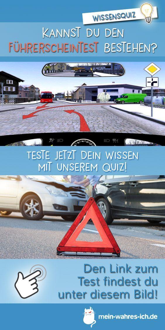Fuhrerschein Test
