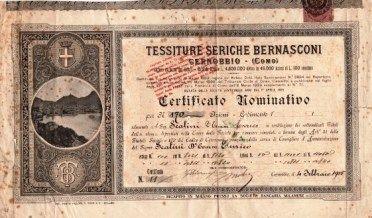 1905-Tessiture-Seriche-Bernasconi-ril-a-Cenobbio1-640x452 - passaporto-collezionismo-scripofilia.com