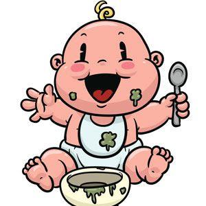 NutriçãoGlobalOm: Livrinho de receitas culinárias para bebés acima d...
