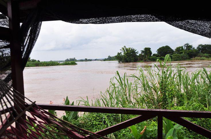 4000 îles à visiter au Laos. C'est immense ? Un petit coin de paradis qui va vous permettre de vous détendre...