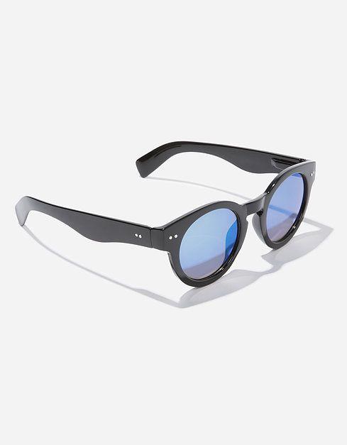 Gafa de sol lente tornasol | ACCESORIOS | BEACHWEAR | SHOP ONLINE BLANCO.COM