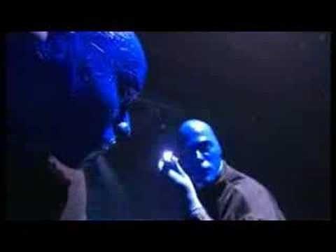 Blue Man Group -