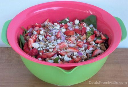 1000 Images About Copycat Salads On Pinterest Oriental