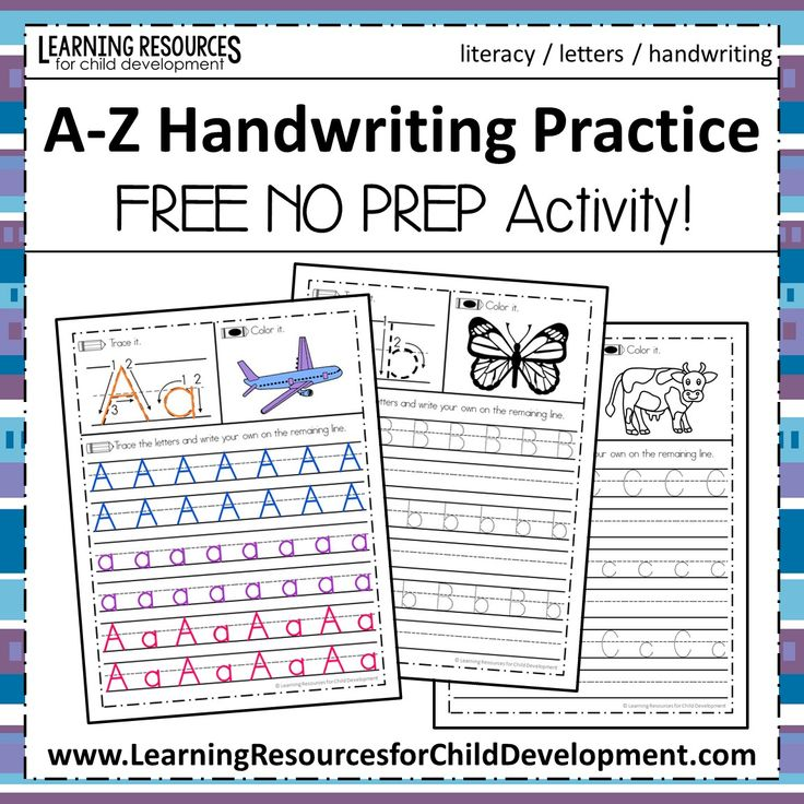a z handwriting practice first grade good stuff handwriting practice worksheets handwriting. Black Bedroom Furniture Sets. Home Design Ideas