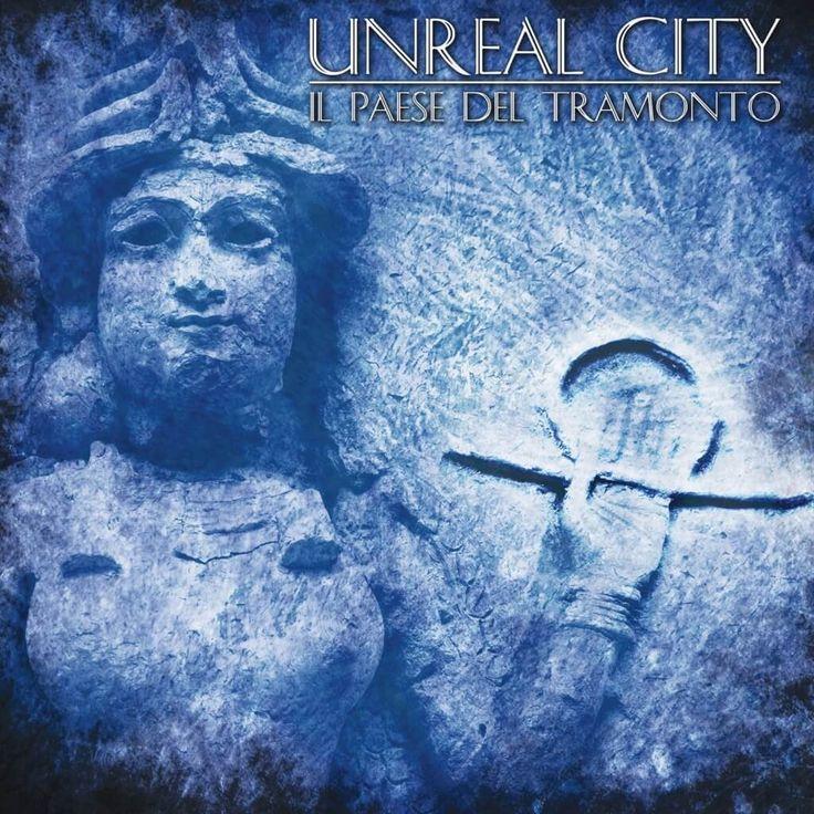 Top 20 Albums of 2015: 4. Unreal City - Il Paese del Tramonto   Full List: http://www.platendraaier.nl/toplijsten/top-20-albums-van-2015/