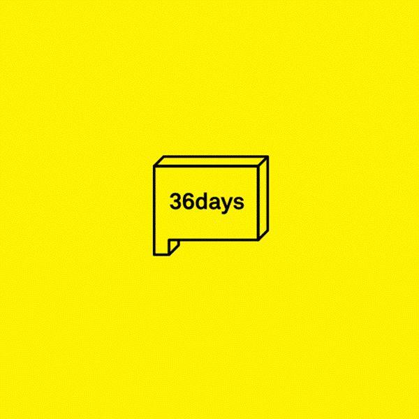 36 Days of Type .03 on Behance