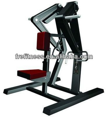Plate Loaded Gym Equipment / Incline Chest Press(M03)