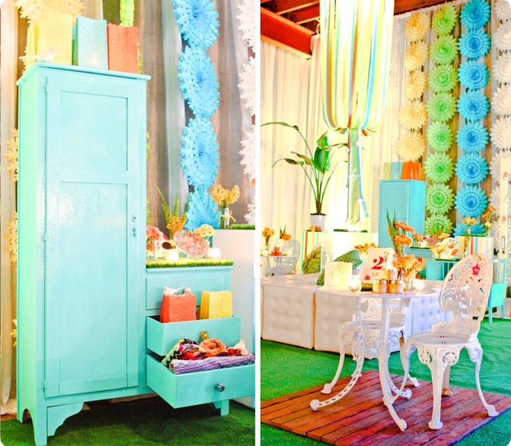 You can never go wrong with Tiffany blues. Here's a perfect palette to go with your Tiffany Blue Cupboard. Perfect for children's events, or any kind of light party, showers or what-not.     #epicempire #tiffany #tiffanyblue #furniture #furniturehire    http://www.epicempire.com.au/tiffany-blue-cupboard/  http://www.epicempire.com.au/tiffany-side-board/