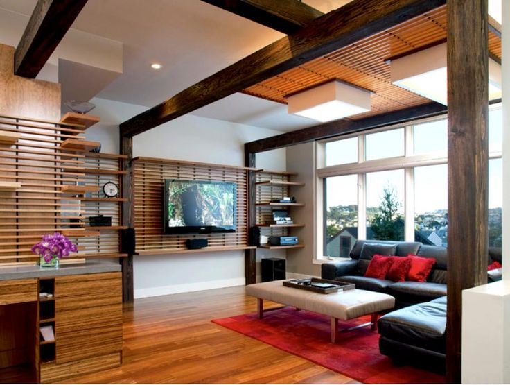 Living Room Design Ideas for Furniture Placement 9