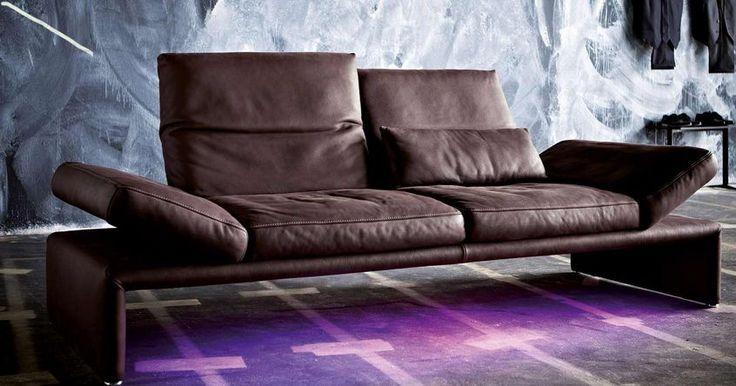 Sofa Koinor Raoul braun