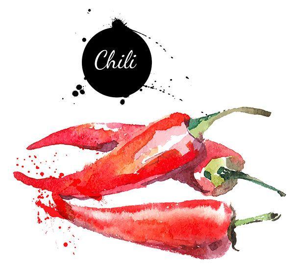 Es gibt zwei Arten, Chiliöl selber zu machen. Worauf es bei der Herstellung ankommt, verraten unsere Vapianisti.