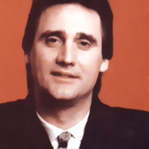 Juan Lozano Cantantes Hombres Fila