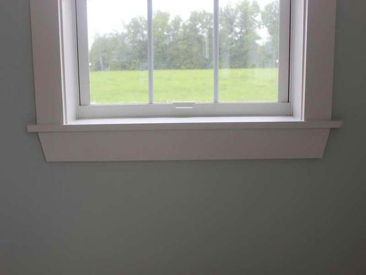 19 best Window casing images on Pinterest | Window casing, Window ...