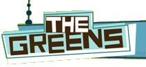 The GREENS, Videos to talk about Your Living World Achievment # 7 Wolf