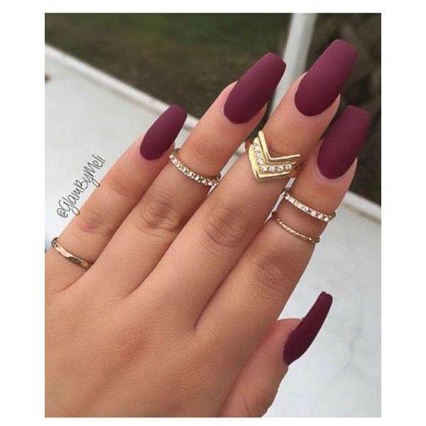 Best 25+ Matte nail colors ideas on Pinterest | Matt nails ...
