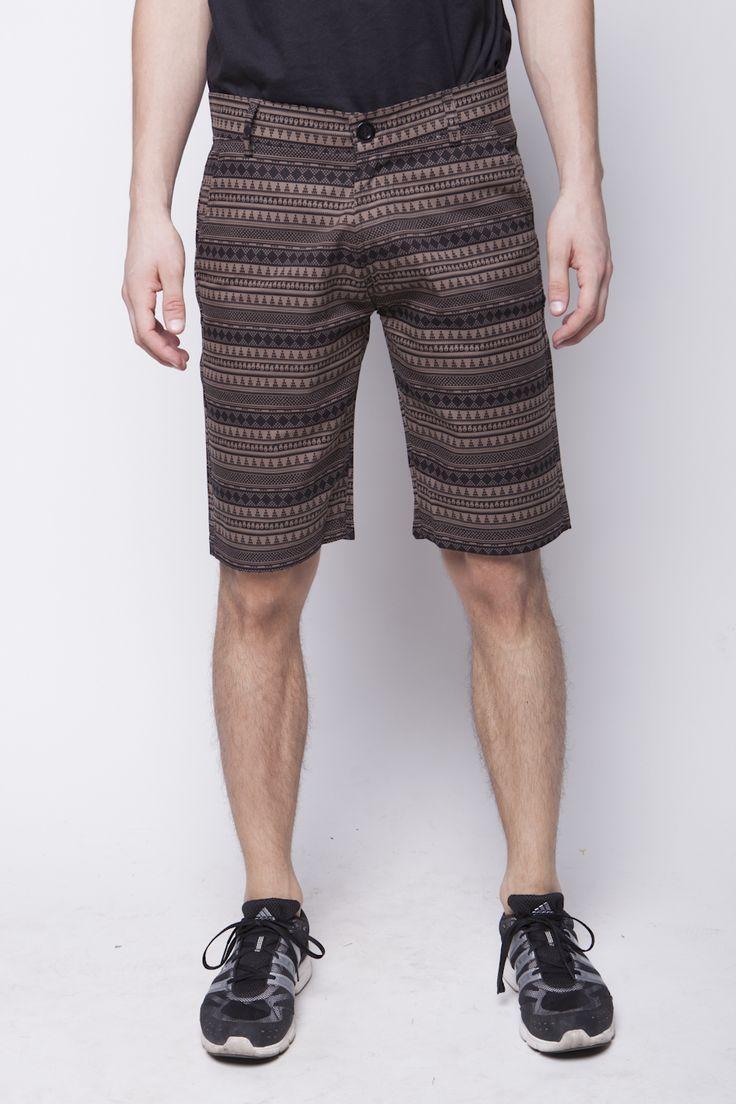 Ethnic Shorts | IDR 162.000
