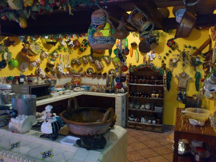 17 best images about cocinas tradicionales mexicanas on pinterest ...