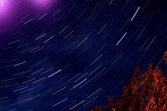 Como fotografiar estrellas