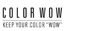 Wow Color Now - root cover up.