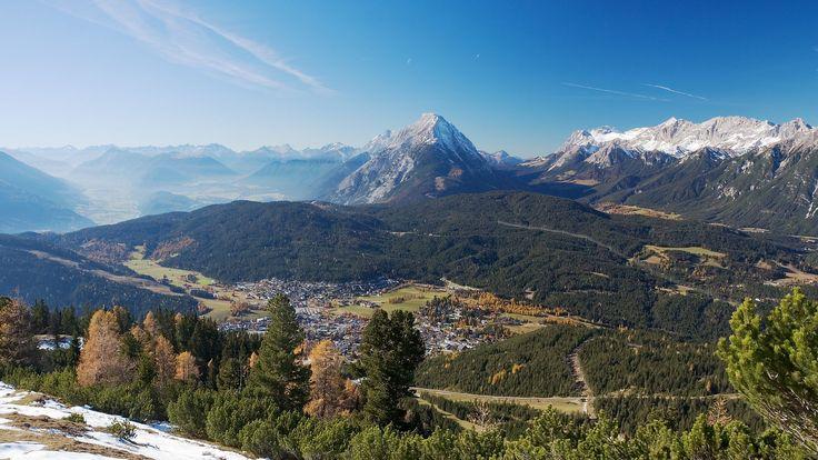 Seefeld Tirol, Austria