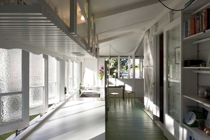 the way the windows open... House-Awards-2014-West-End-Tower-by-Owen-and-Vokes-and-Peters-...