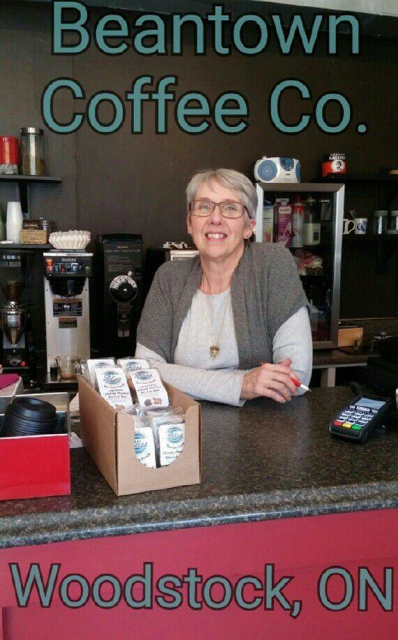 Beantown Coffee Woodstock