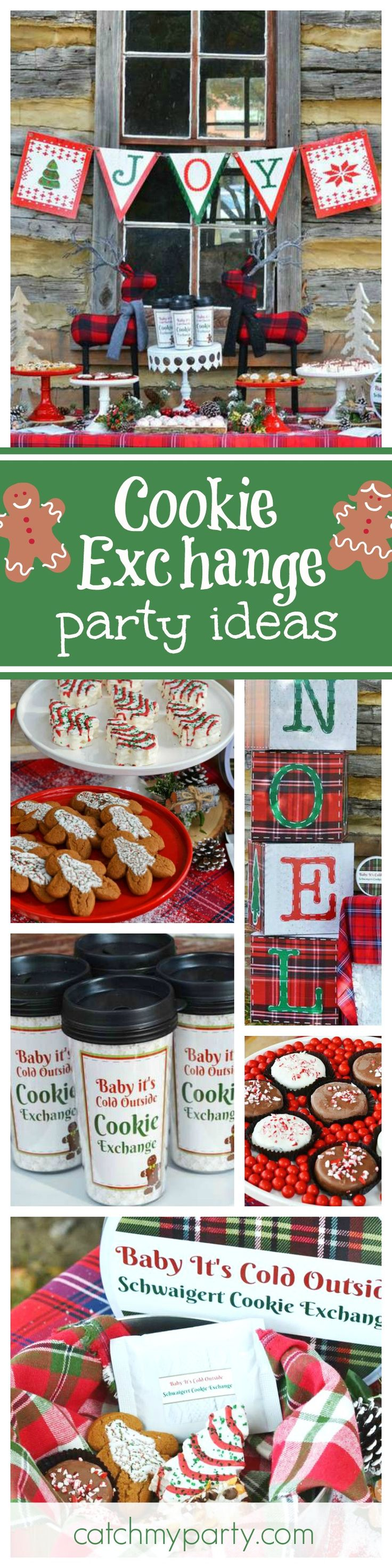Hosting a baby shower and need some food ideas look no further since - The Holidays Are Here So If You Re Looking For Party Ideas For A Cookie
