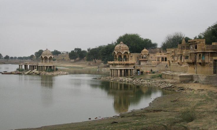 Tilon ki Pol Jaisalmer Rajasthan India 8X10 Photograph chamelagiri.etsy.com