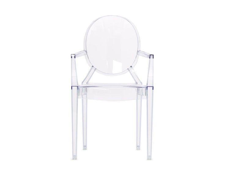 LUXE - Chaise de salle à manger