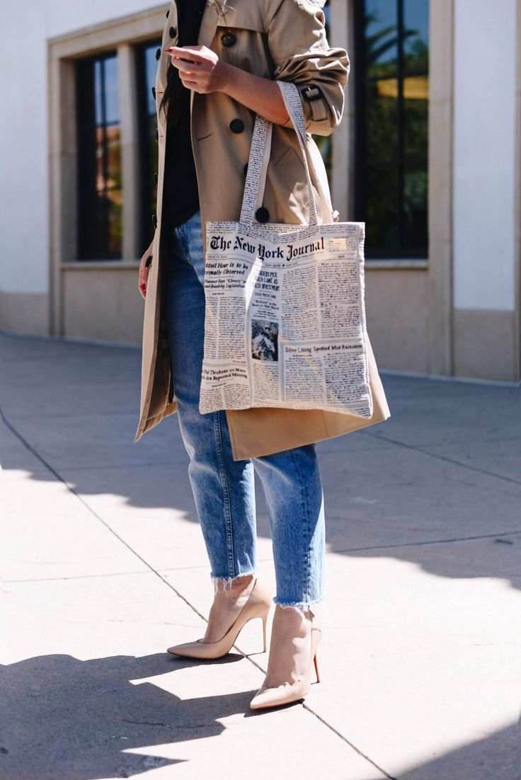 Style 2 Burberry Looks with Nordstrom