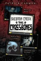 Ryan, who records all of his findings in his journal, and Sarah, who uses her video camera to document everything, continue to search for answers surrounding the strange occurrences in Skeleton Creek and soon find themselves in haunted and sinister places beyond their hometown.