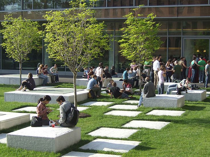 453 best images about public spaces on pinterest parks for Landscape design usa