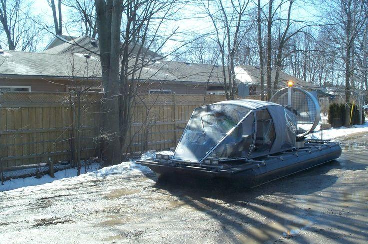 ATASD amphibious transformer