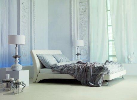 Łóżko / Bed La Luna Kler